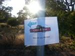 Nice signs Wattsy!